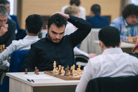 تهدید جدی نایب رئیس فیده / شطرنج ایران در آستانه تعلیق +سند