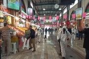 بازسازی میادین میوه و ترهبار تهران آغاز شد