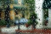 سامانه بارشی تا پایان هفته در سمنان ماندگار است