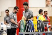 مسابقات وزنهبرداری آذربایجانغربی به بعد از انتخابات موکول شد