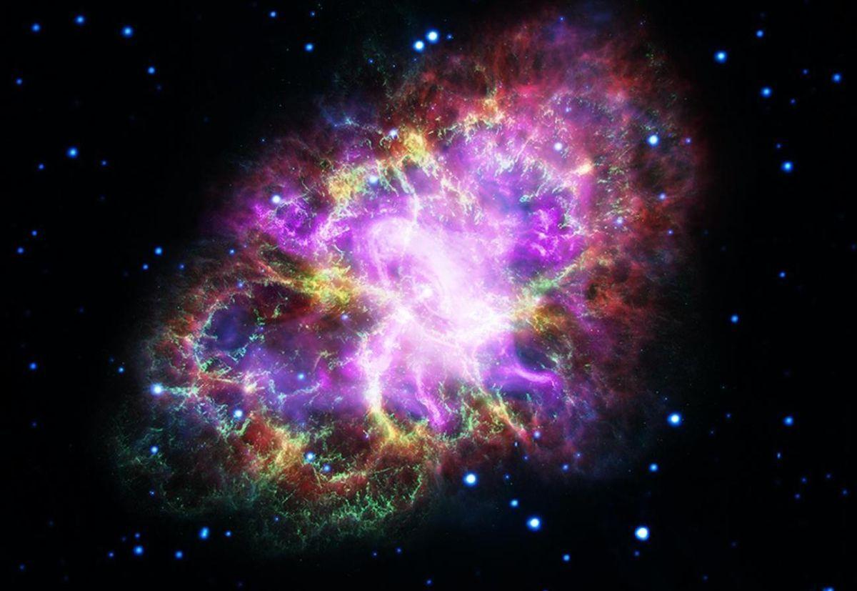 کشف راز ستاره ۱۳ میلیارد ساله امکان پذیر شد