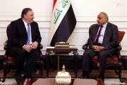 ادعای وزیر خارجه آمریکا: آماده مذکرات جدی درباره حضور نیروهای آمریکایی در عراق هستیم