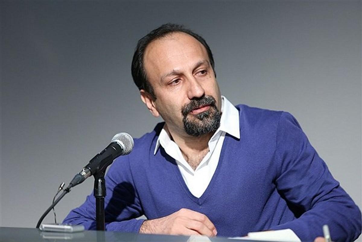 اصغر فرهادی: برای «قهرمان» ۱۰ ماه تمرین کردیم