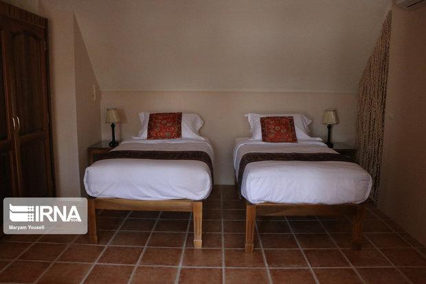 درصد اشغال هتلهای استان مرکزی صفر است