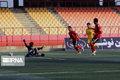 برگزاری بازیهای بدون تماشاگر به ضرر تیم فوتبال ۹۰ ارومیه است