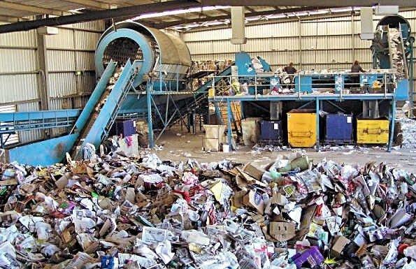 امسال کارخانه تولید کود کمپوست ارومیه کلنگ زنی می شود