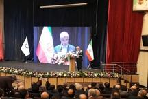 ایران پس از انقلاب در تولید تجهیزات نیروگاهی خودکفا شد