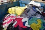 ۷۷۴ میلیون ریال کالای قاچاق در شهرستان ری کشف شد