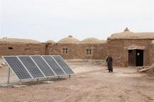 43 نیروگاه تولید برق کاشمرتوسط مددجویان کمیته امداد فعال است
