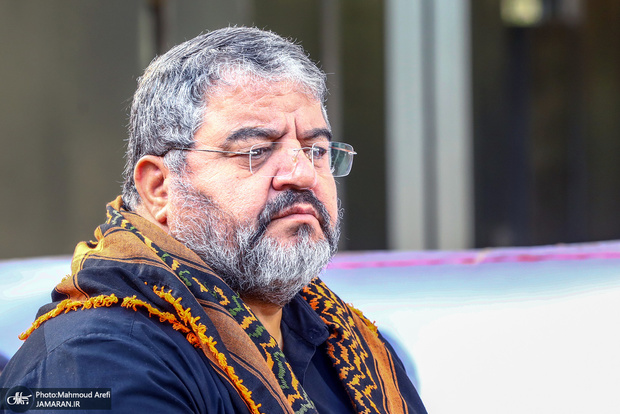 سردار جلالی: استراتژی بایدن بازتولید داعش است