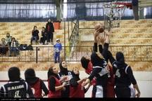 بانوی شیرازی به تیم ملی بسکتبال فراخوانده شد