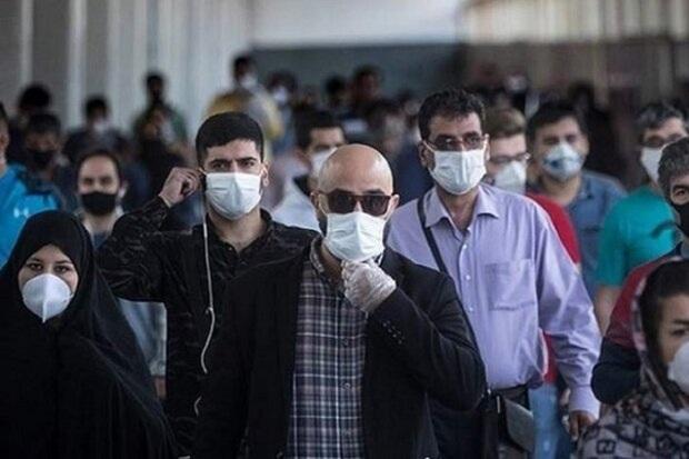 جزییات رعایت پروتکل های بهداشتی و استفاده از ماسک در استان های کشور
