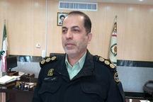70 کیلوگرم مواد مخدر در جریان طرح نوروزی پلیس در کردستان کشف شد