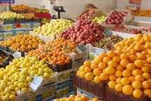 توزیع 450 تن سیب و پرتقال برای تنظیم بازار میوه شب عید در استان بوشهر
