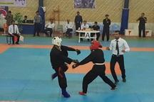 مسابقات نینجا قهرمانی کشور در مسجدسلیمان آغاز شد