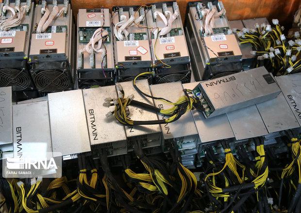 افزون بر یک میلیارد ریال تجهیزات قاچاق رایانه در یزدکشف شد