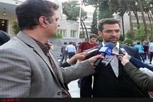 وزیر ارتباطات و فناوری اطلاعات وارد خوزستان می شود