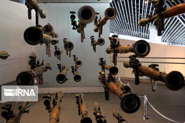 یکهزار دانشآموز روزانه از موزه دفاع مقدس خرمشهر دیدن میکنند