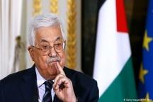 محمود عباس: با ایران مشکلی نداریم