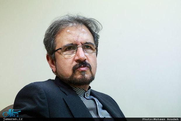 رئیس کمیسیون سیاست خارجی مجلس ملی فرانسه به ایران سفر کرد