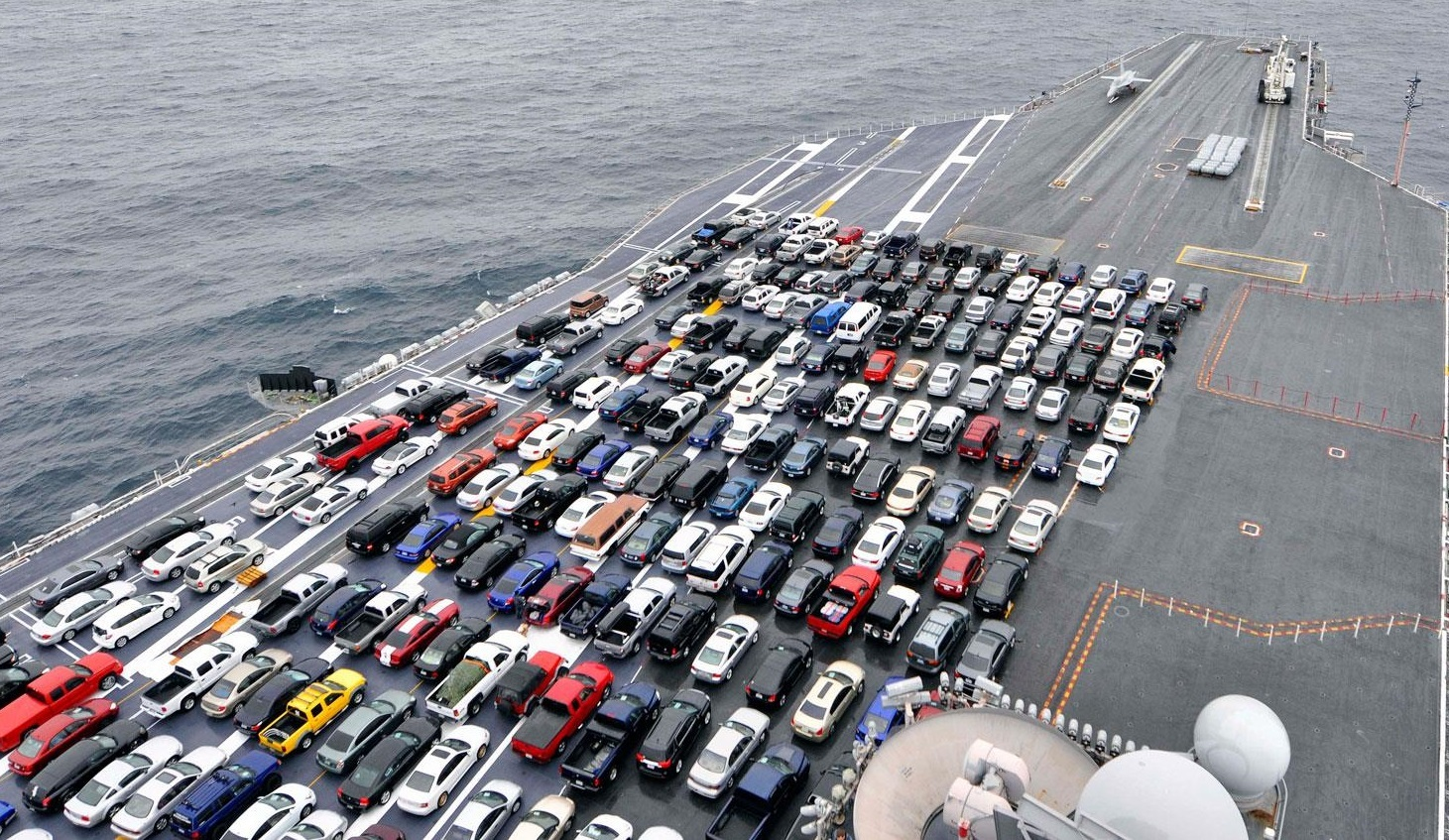 121 میلیارد تومان جریمه واردکننده غیر مجاز خودرو