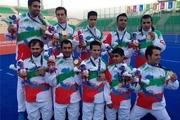 بازیکنان تیم ملی فوتبال نابینایان:با زحمت، سهمیه پارالمپیک ۲۰۲۰ را کسب کردیم
