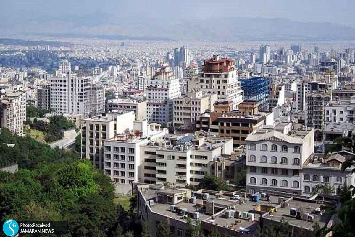 قیمت اجاره مسکن در شمال تهران + جدول / متراژ بالا
