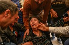 منتخب تصاویر امروز جهان- 27 مهر