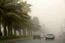 وزش باد شدید در شمال سیستان وبلوچستان ادامه دارد