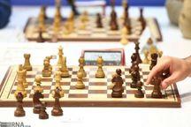 برترینهای شطرنج بوشهر معرفی شدند