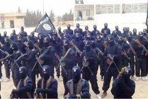 آغاز حمله گسترده داعش در حومه جنوب غربی درعا