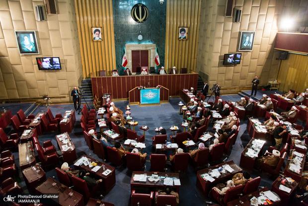مجلس خبرگان عملکرد صدا و سیما را بررسی کرد
