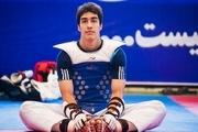 ملیپوش سابق تکواندوی ایران قهرمان اروپا شد