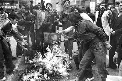 مکاسب دفاعیة و عسکریة للثورة الاسلامیة