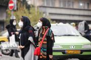 حناچی ادعای تخلیه تهران به دلیل آلودگی هوا را تکذیب کرد