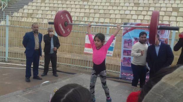 نخستین جشنواره استعدادیابی ورزش خوزستان برگزار شد