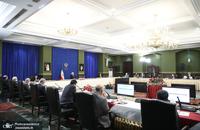 در آخرین جلسه شورای اجرایی فناوری اطلاعات در دولت دوازدهم؛ (19)