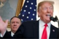 وزیر خارجه آمریکا احتمال تجدیدنظر در تحریمهای ایران به خاطر کرونا را رد نکرد