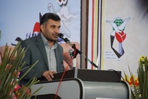 همایش تجلیل از ازادگان در استانها برگزار می شود