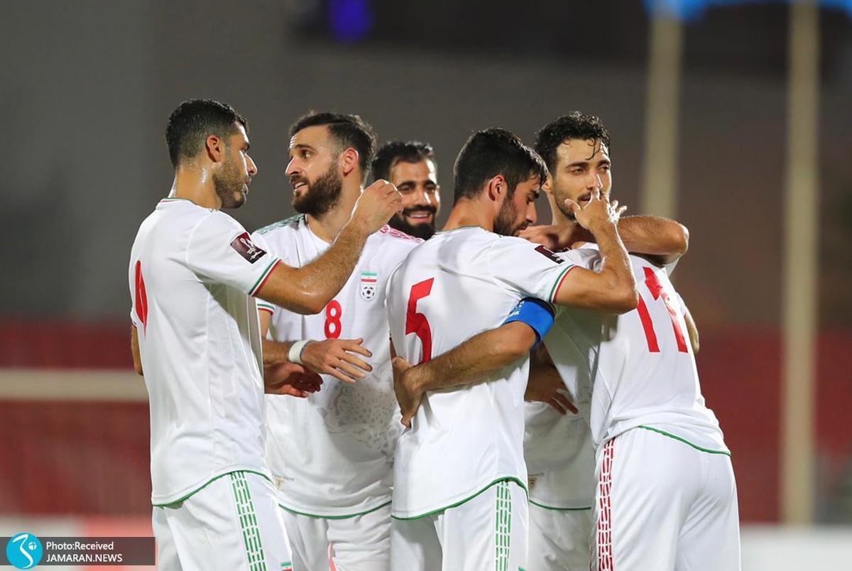 ترکیب احتمالی تیم ملی ایران برای دیدار با بحرین
