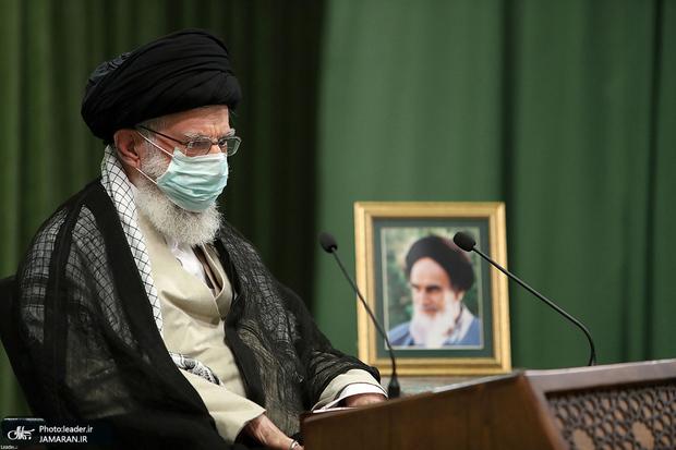 سخنرانی رهبر معظم انقلاب به مناسبت سالگرد رحلت امام خمینی(س)
