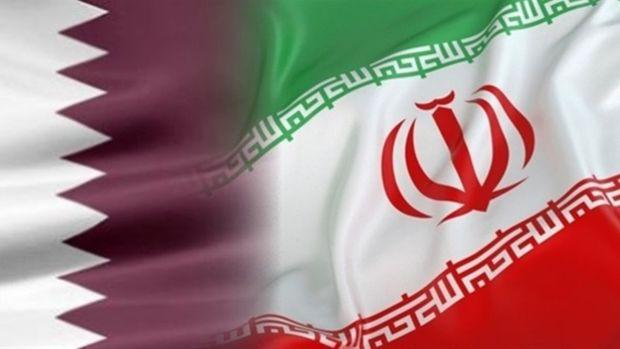 سفر وزیرخارجه قطر به تهران