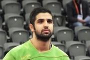 یک ایرانی دیگر به العربی قطر پیوست