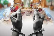 حضور 3600 بدهکار مهریه در زندان هستند