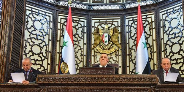 سوریه «نسلکشی ارامنه» توسط دولت عثمانی به رسمیت شناخت