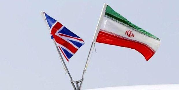 مقام انگلیسی: اعتراف میکنیم که 400 میلیون پوند به ایران بدهکاریم