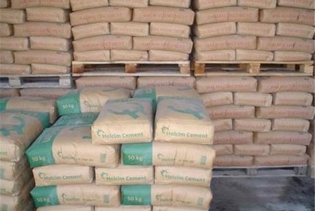 کشف 15 تن سیمان احتکار شده در کرمان