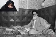 علت ملاقات خصوصی امام با بانوان در نوفل لوشاتو چه بود؟