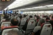 ورود مسافران بدون ماسک به هواپیما ممنوع