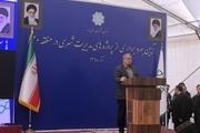 مشکلات کلانشهر تهران نباید به شهرستان ری تحمیل شود